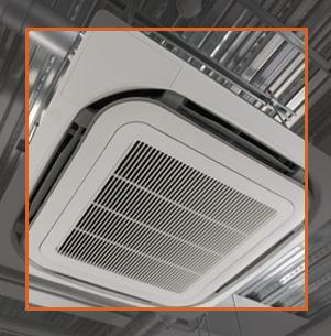 Climatització, calefacció i aire condicionat