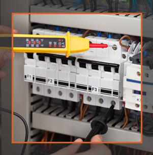 Instal·lacions elèctriques i llum, electricitat